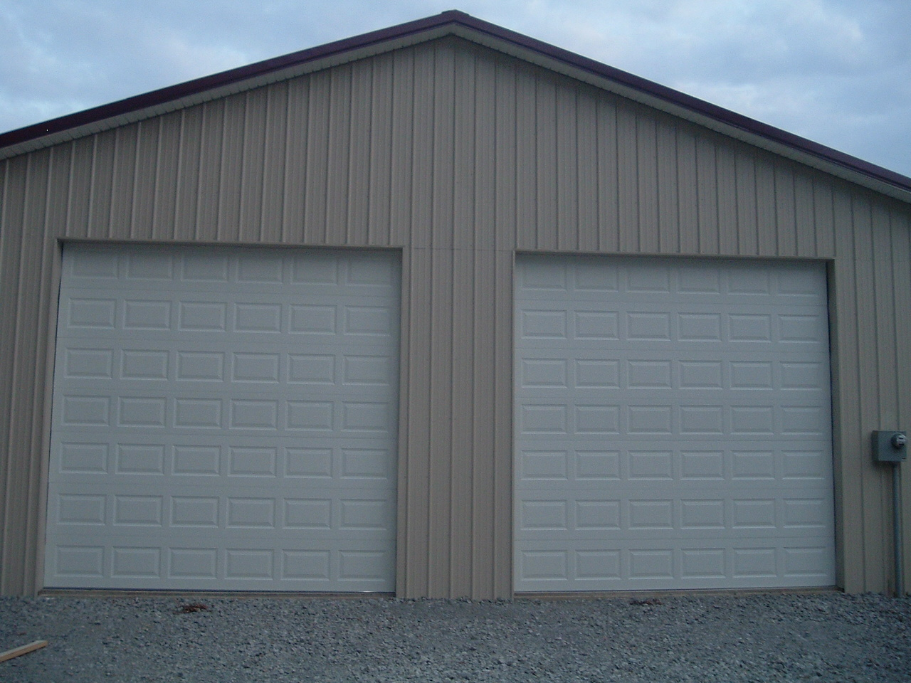 Affordable Garage Doors Affordable Garage Door Home